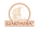 Warhansa - miniatures, figurines and toy soldiers for gamers, hobbyists and collectors