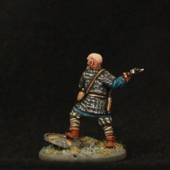 Viking jarl