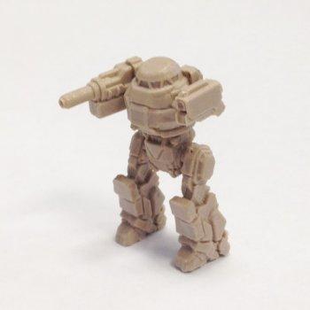 Militia Armored