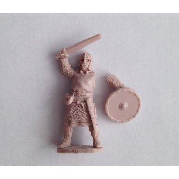 Anglo-Saxon warlord
