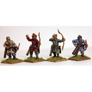 Rus archers
