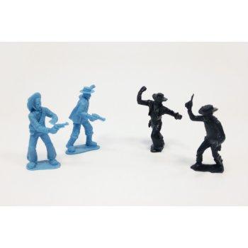 Wild West (blue)