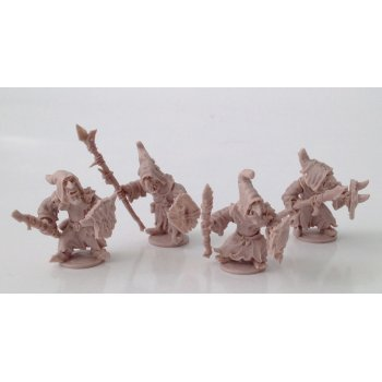 Goblin spearmen