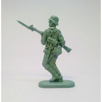 Soviet squad WWII