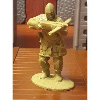 Knights & sergeants