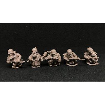 WWII goblin stormtroopers