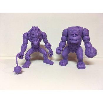 Gorgon Squad