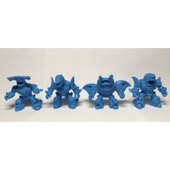 Sea Squad (blue)
