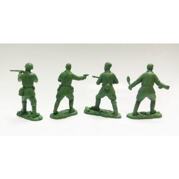 Nameless Height (Soviet WWII №2) - green