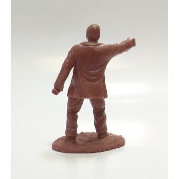 Vladimir Ulyanov (Lenin) - brown