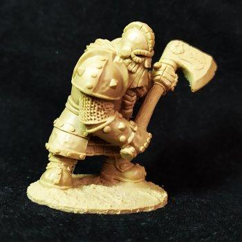 Grim Dwarves