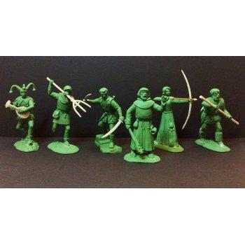 Friends of Robin Hood