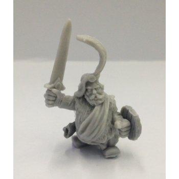 Highlander dwarf lord