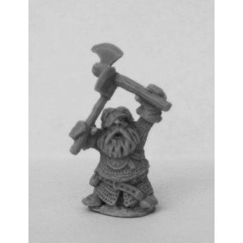 Dwarf berserkers set