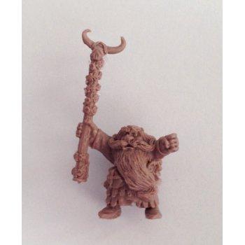 Dwarf hero shaman