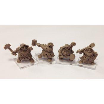 Dwarf hammerers 2