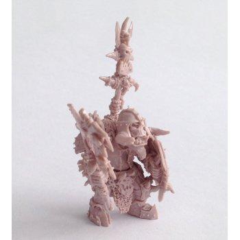 Orc Warlord