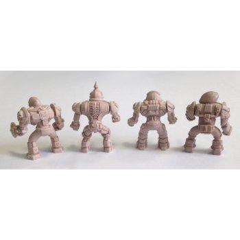Necro Squad