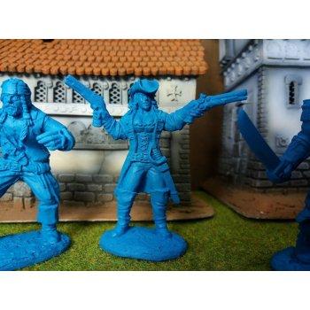 Pirates N1 (blue)