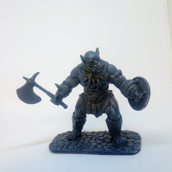 Orc gladiator