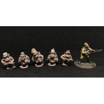 WWII goblin engineers