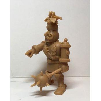 Wooden general