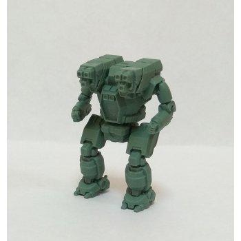 Frankenstein Prime