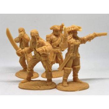 Pirates N1 (beige)