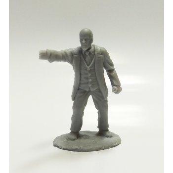 Vladimir Ulyanov (Lenin) - gray