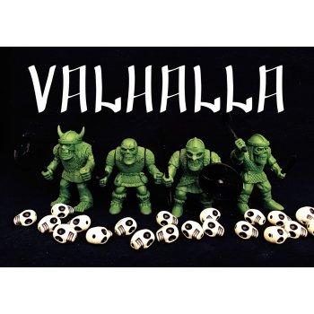 WALHALLA set