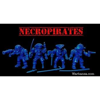 Necropirates