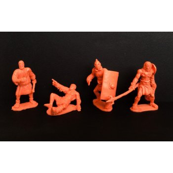 Gladiators N1 (orange)